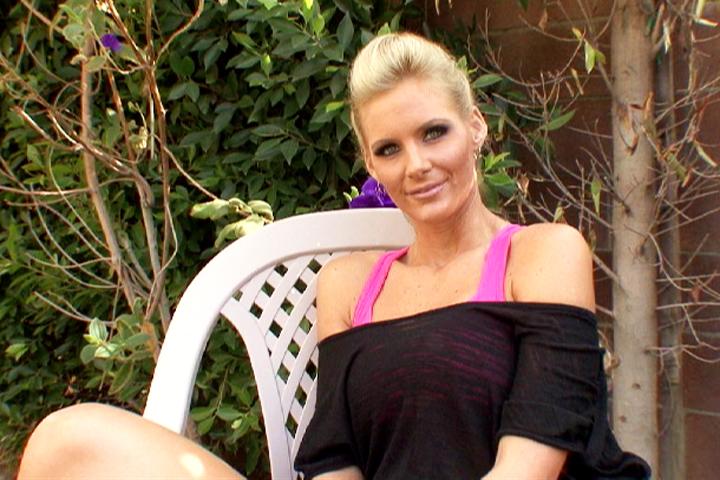 Phoenix Marie Interview