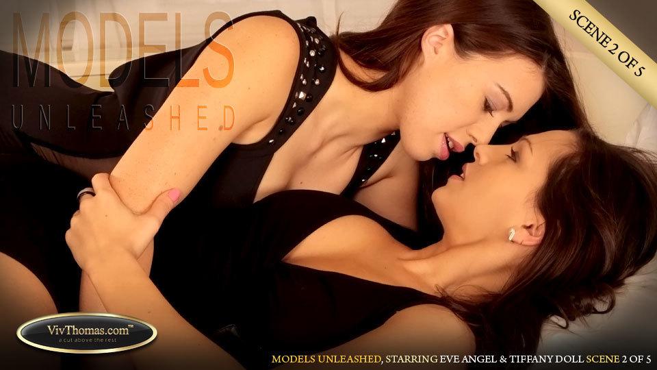 Models Unleashed Scene 2