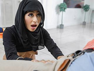 Hijab Scène 1