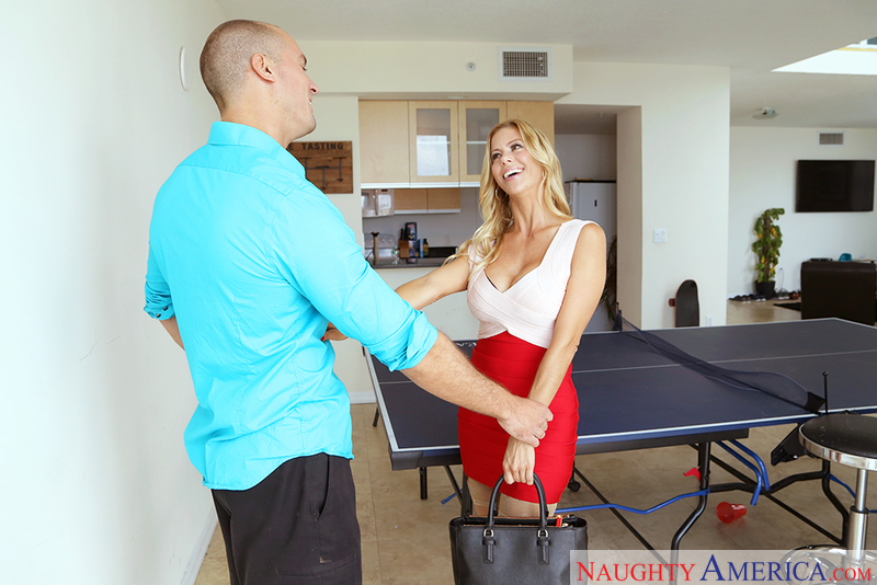 I Have a Wife - Alexis Fawx & Se