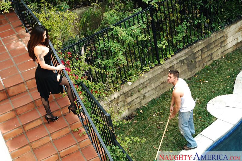Latin Adultery - Jenaveve Jolie