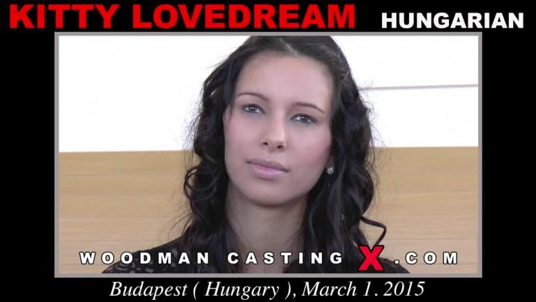 Kitty Lovedream casting