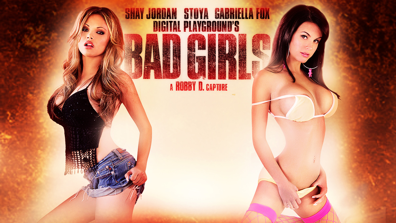 Bad Girls Scène 1
