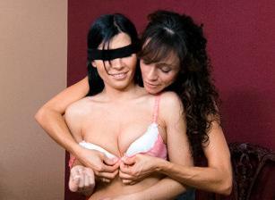 Lesbian Seductions #29 Scène 1