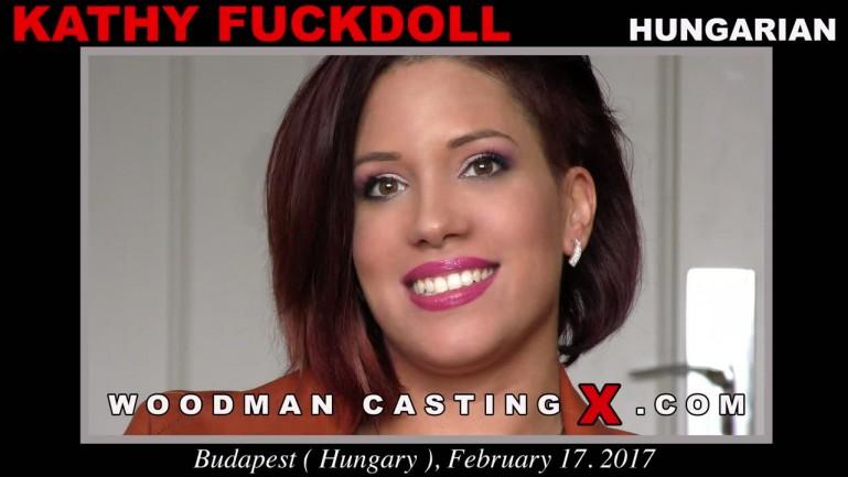 Kathy Fuckdoll casting