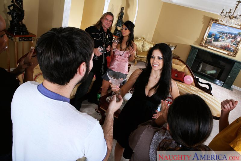 Neighbor Affair - Gianna Lynn &