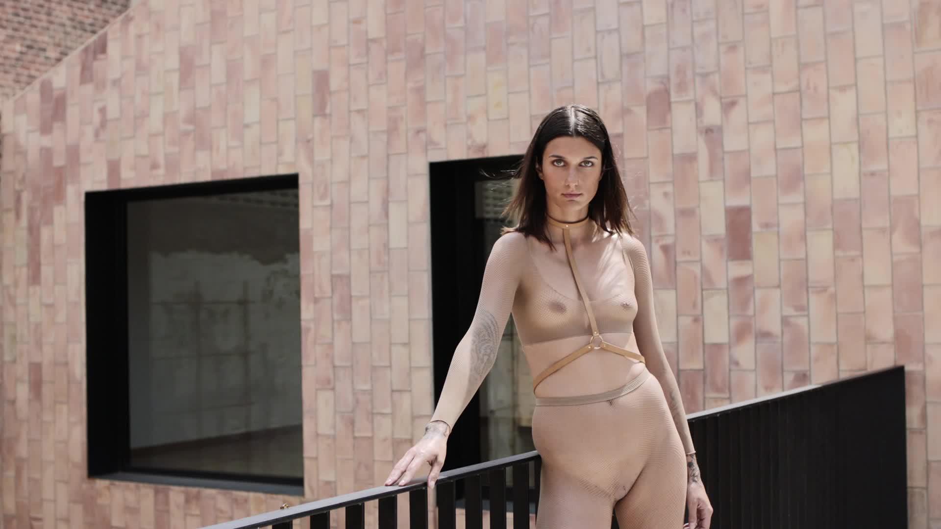 Architecture Porn Scène 1