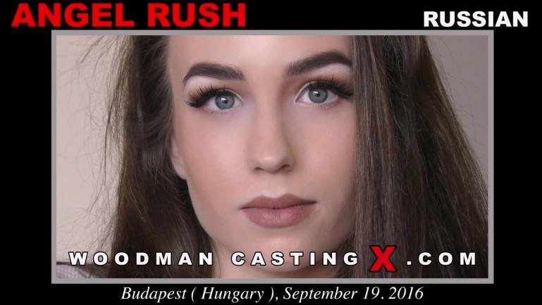 Angel Rush casting