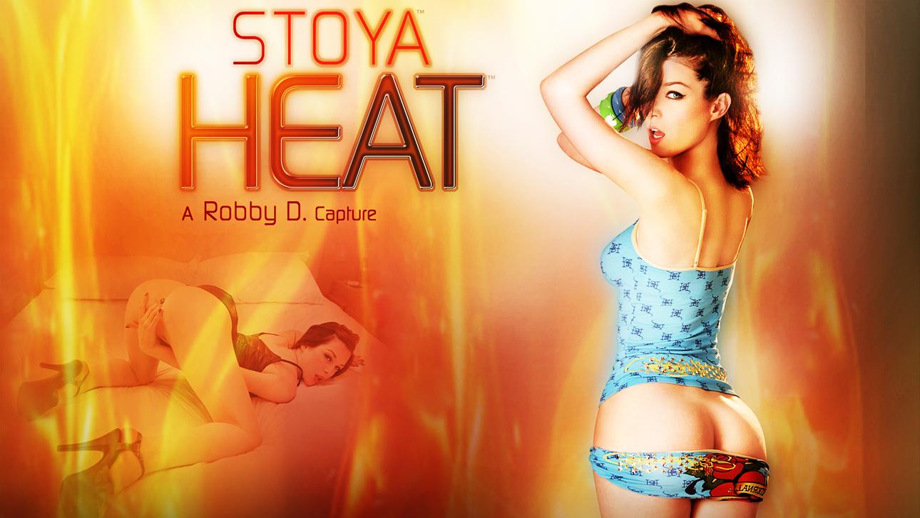 Stoya Heat Scène 1