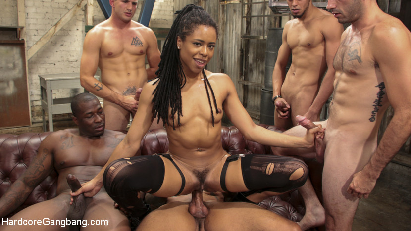 Debauchery: Cock Hungry Beauty K