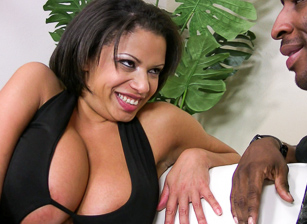 I Came Inside A Black Girl #02 -