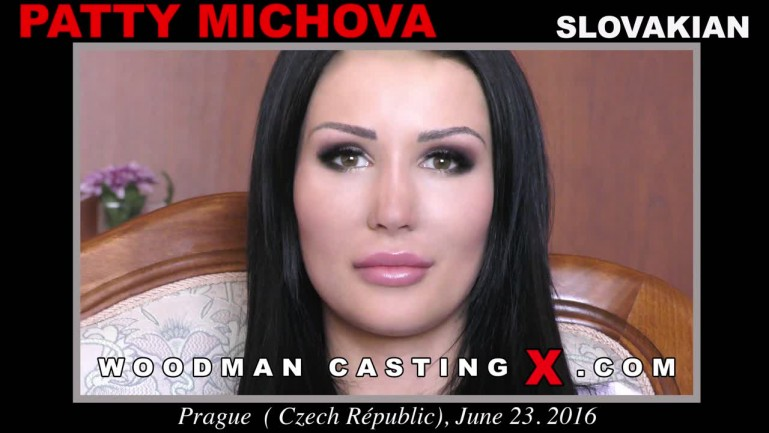 Patty Michova casting
