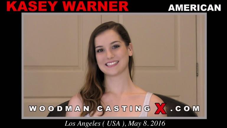 Kasey Warner casting