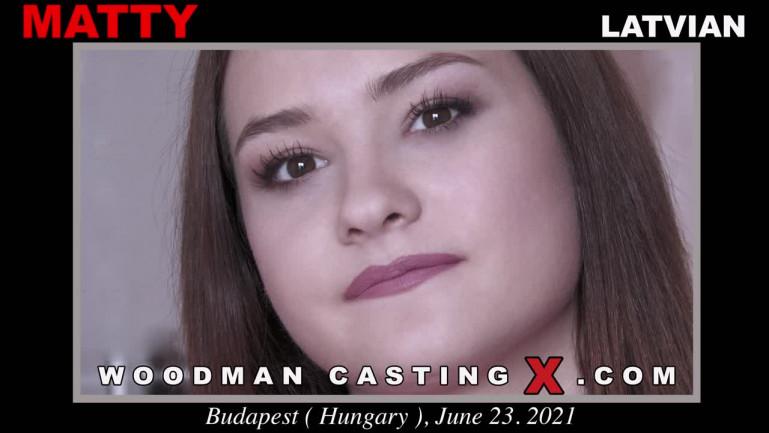 Matty casting