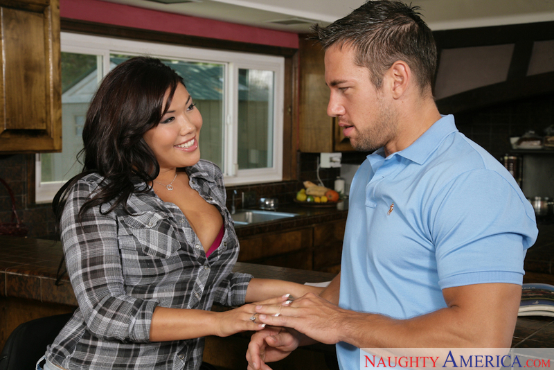 Neighbor Affair - London Keyes &