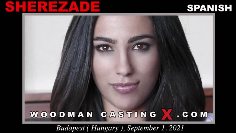 Sherezade casting