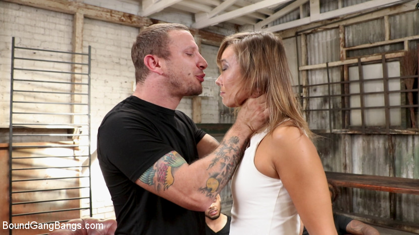 Shut Up & Fuck: Christy Love is