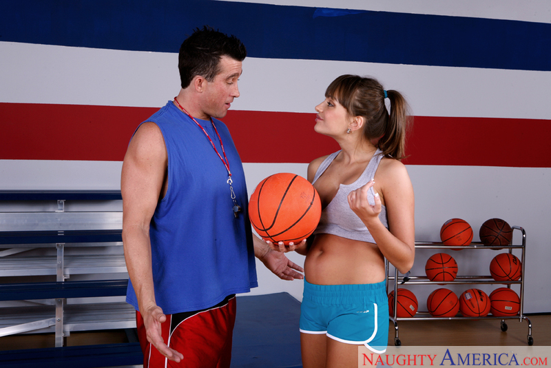 Naughty Athletics - Nika Noir &