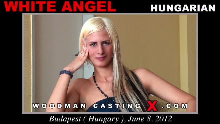 White Angel casting