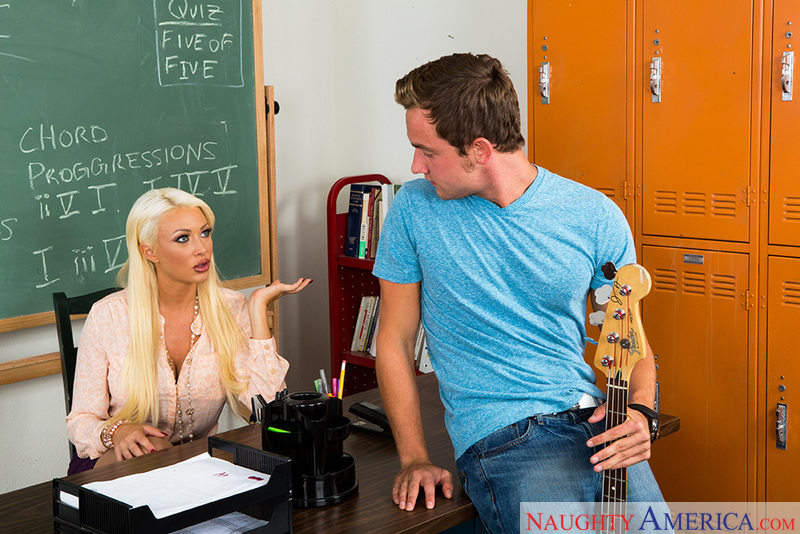 My First Sex Teacher - Summer Br