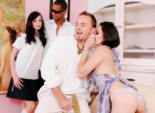 BiSexual Swing Party #02
