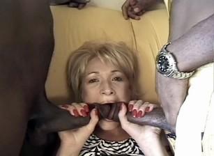 Blacks In Blondes #02 Scène 1