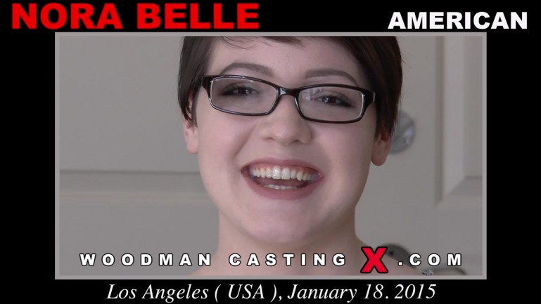 Nora Belle casting