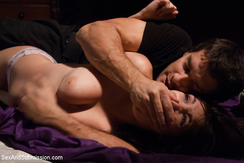 Brutal Submission: Holly Michael