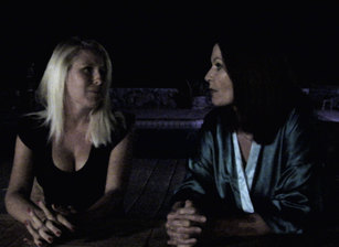 Lesbian Triangles #13 Scène 7