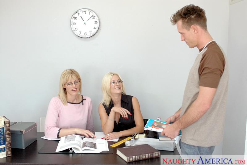 My First Sex Teacher - Darryl Ha