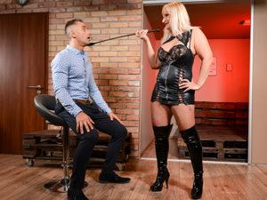 Submissive Client Scène 1