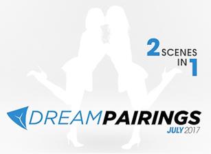 Dream Pairings: The Stalker