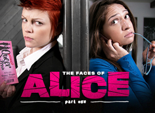 The Faces of Alice: Part One