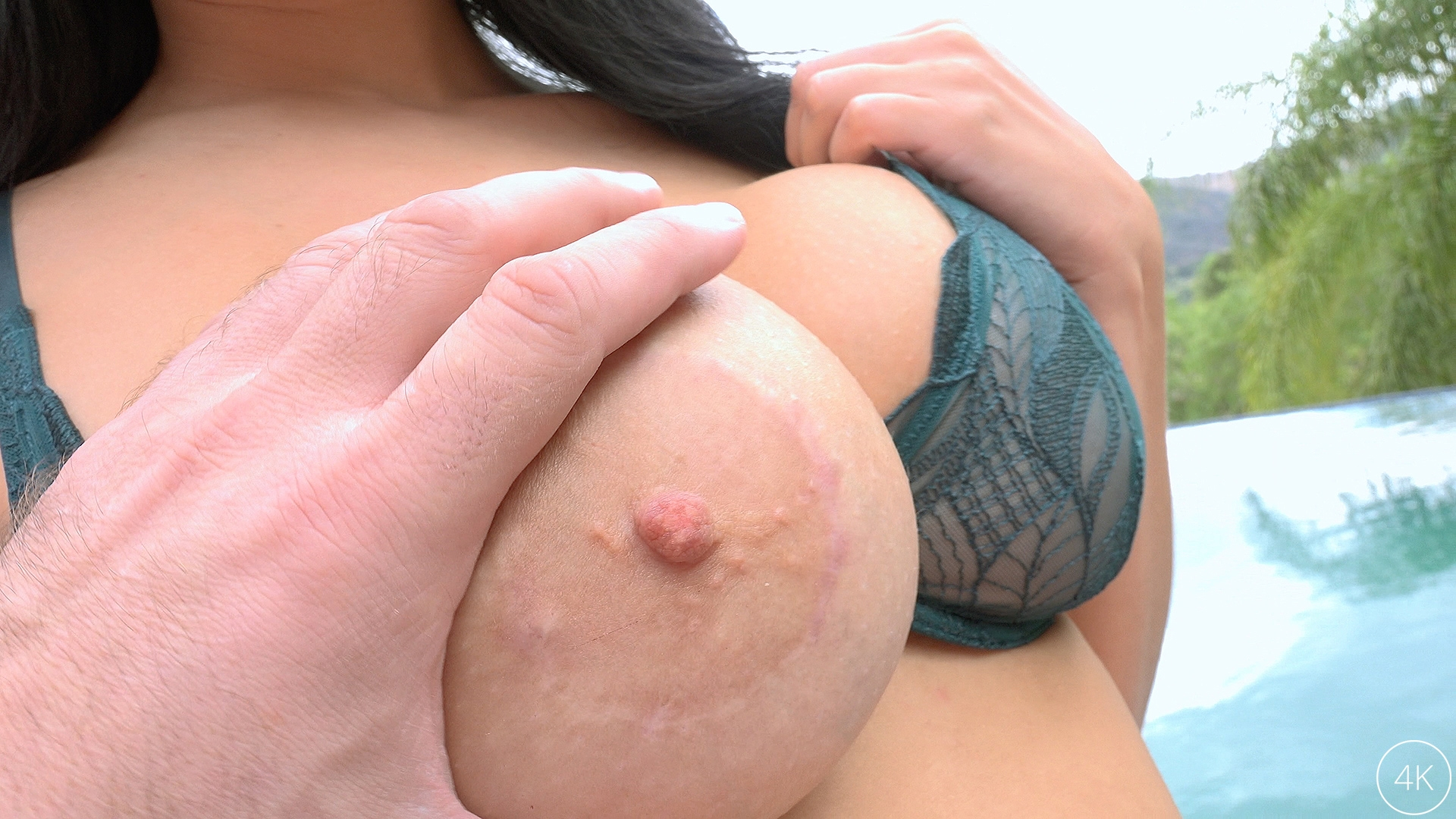 Victoria June Voluptuous Big Tit