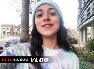 Vlog - Brooklyn Gray Day 3