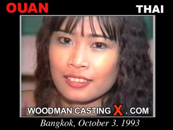 Ouan and Mame casting