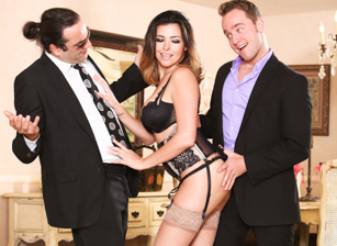 Seduced By The Bosses Wife #03