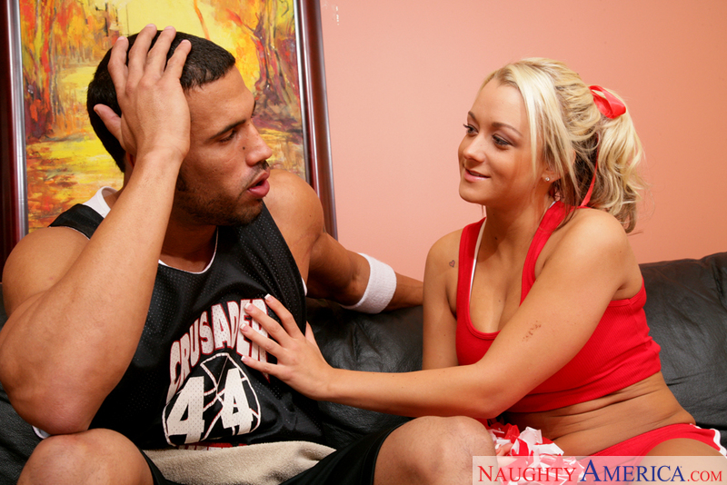 Naughty Athletics - Briana Blair