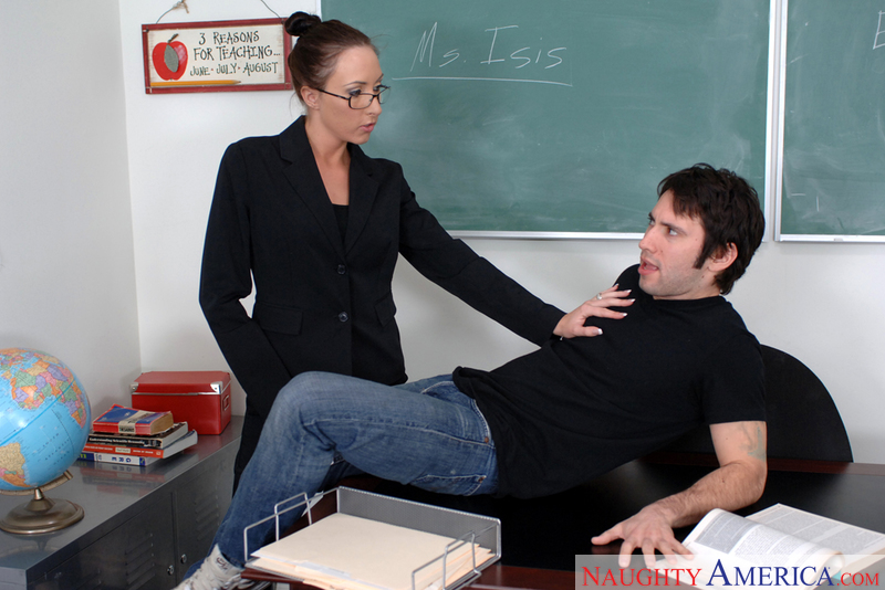 My First Sex Teacher - Katrina I