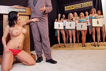 Cock Or No Cock Scène 1
