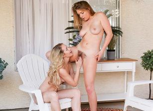 Lesbian Obsessions #04 Scène 3