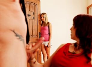 Couples Seeking Teens #07