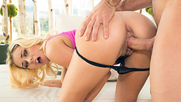 Naughty America - Marsha May