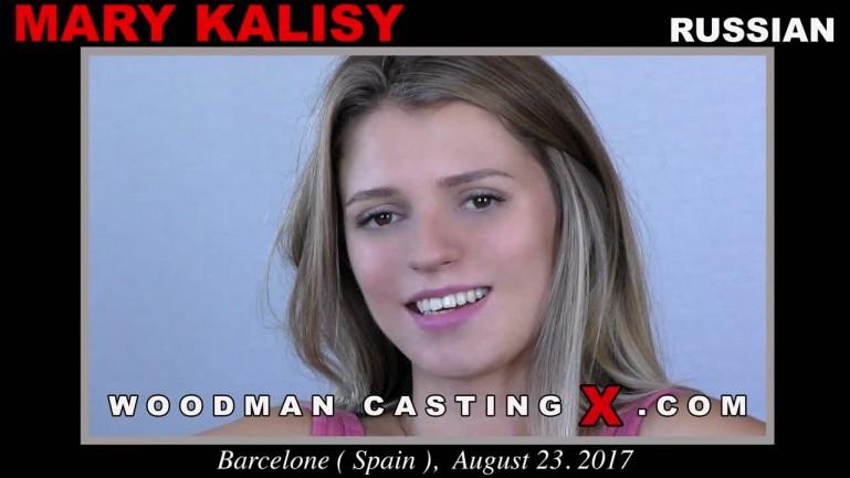 Mary Kalisy casting
