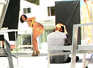 Phat Bottom Girls #02 Scena 12