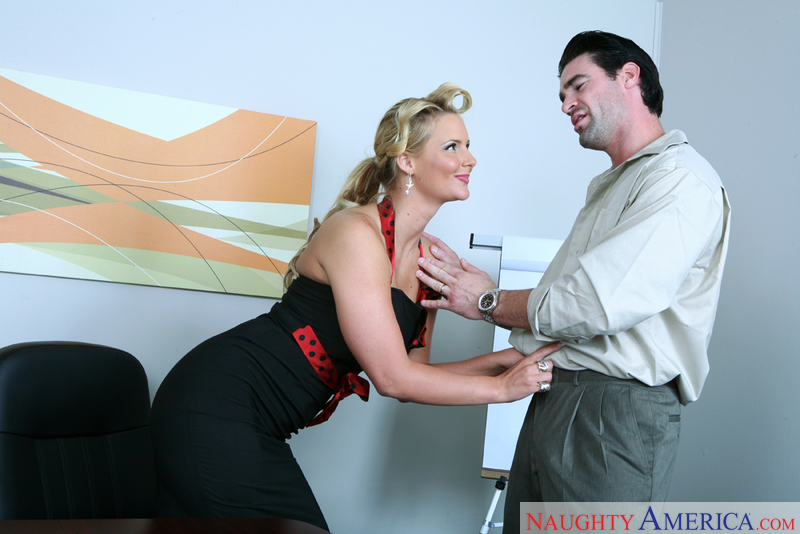 I Have a Wife - Phoenix Marie &
