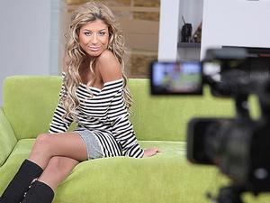 Interview with Ioana Scène 1