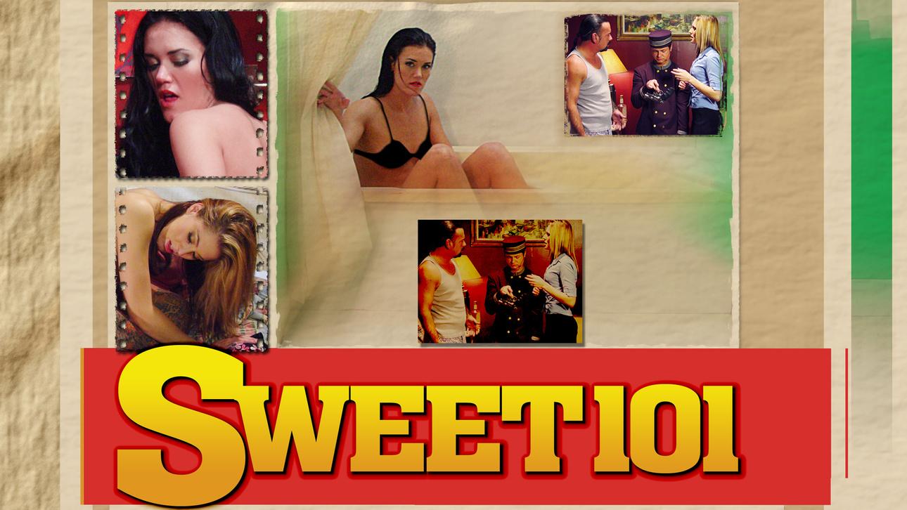 Sweet 101 Scène 1