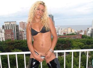 Transsexual Prostitutes #34