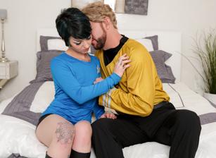Trekkie Love Scène 1